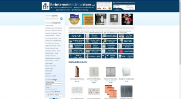 The Internet Electrical Store