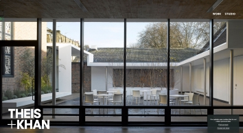 Theis & Khan Architects Ltd