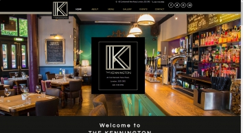 The Kennington