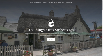 thekingsarms-stoborough.co.uk