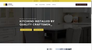 The Kitchen Boutique Ltd