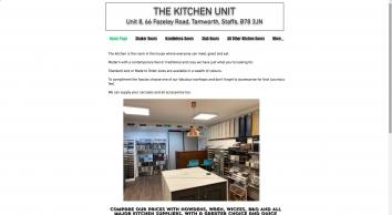 The Kitchen Unit