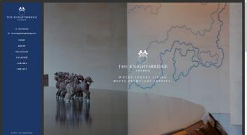 The Knightsbridge Apartments