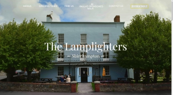 The Lamplighters