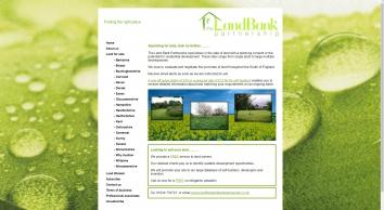 The Land Bank Partnership