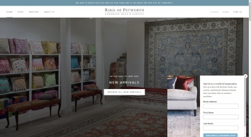 Large Rugs | Large Silk and Oriental Rugs | Buy Large Rugs Online with The Large Rug Company
