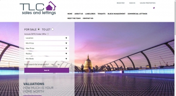 TLC Sales and Lettings :: Letting and Sales Agents in London and Brighton -