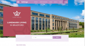 the Lettings Room