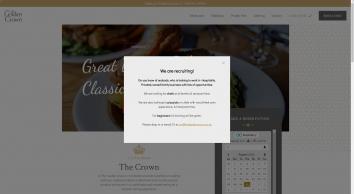 The Lexden Crown