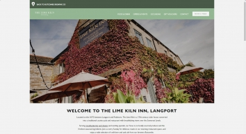 The Lime Kiln Inn