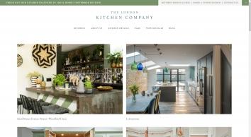 The London Kitchen Company