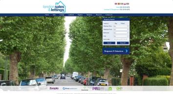 London Sales & Lettings
