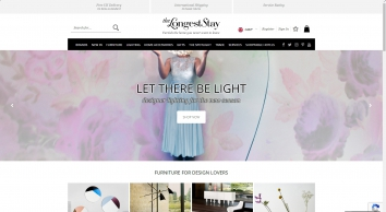 The Longest Stay Ltd