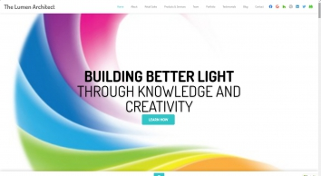 thelumenarchitect.com