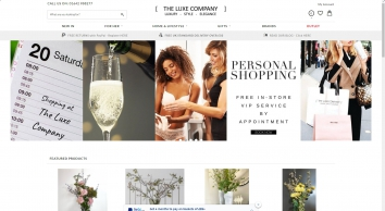 The Luxe Company