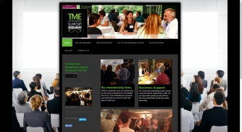 The Main Event Management Company