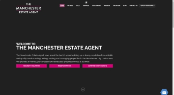 The Manchester Estate Agent: Property Sales & Lettings Manchester