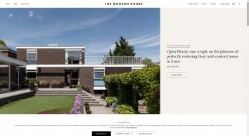 The Modern House, London