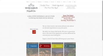 Seven Gables Real Estate - The Moeller Team