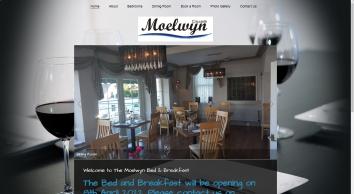 Moelwyn Restaurant