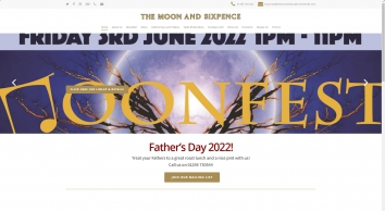 The Moon & Sixpence