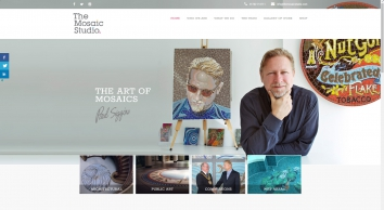 The Mosaic Studio
