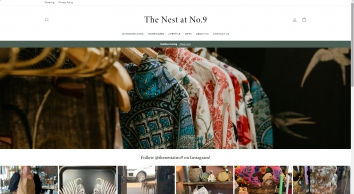 The Nest at No.9 | Olney | Bedfordshire