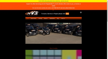 National Vehicle Servicing