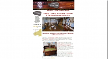 The Old Saddlery Antiques