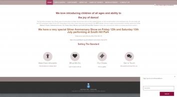 Olivia Dance Academy