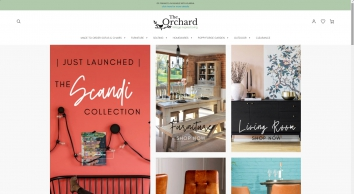 Orchard Home and Gifts