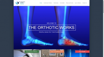 The Orthotic Works