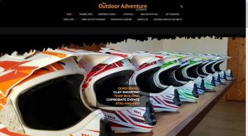 The Outdoor Adventure Co