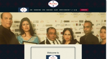 The Panahar Indian Restaurant    A place of authentic and superb cuisine