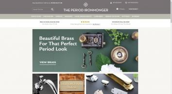 The Period Ironmonger