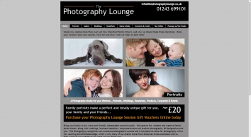 The Photography Lounge