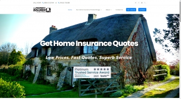 The Property Insurer