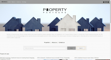 Property Partners Services Limited
