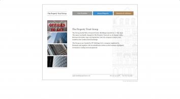Property Trust Management Services