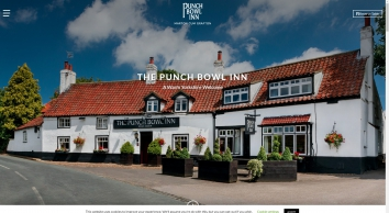 The Punch Bowl Inn