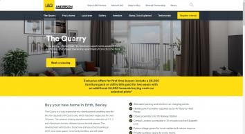 LQ - The Quarry Erith