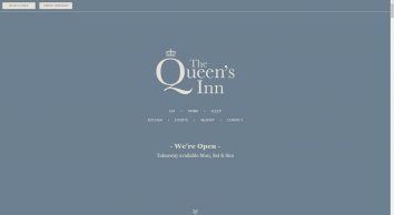 The Queens Inn