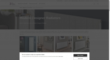 The Radiator Company - Designer Radiators - Ovali