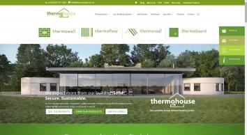 Thermohouse