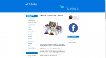 A & E Roofing & Property Services