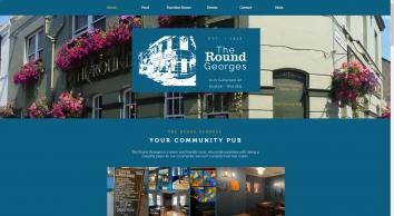 The Round Georges   14-15 Sutherland Road, Brighton BN2 0EQ   Tel: 01273 691 833