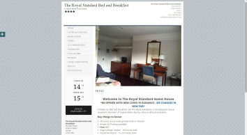 The Royal Standard