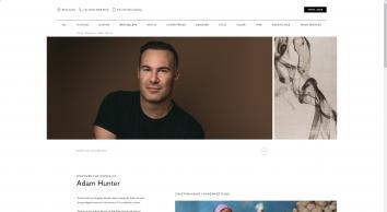 Adam Hunter  - The Rug Company