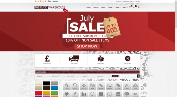 The Rugs Warehouse