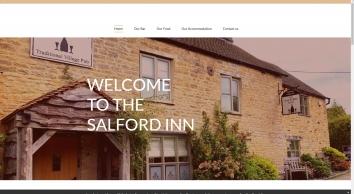 The Salford Inn